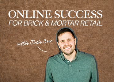 Online Success for Brick & Mortar Retail